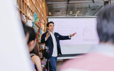 Coaching – Desarrollo profesional estratégico